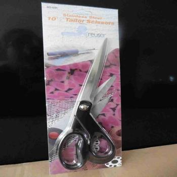 stofschaar tailor scissors rs-681
