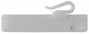 mickroflex haken 75mm